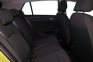 2021 Volkswagen Golf 8 MY21 110TSI Pure White 8 Speed Sports Automatic Hatchback