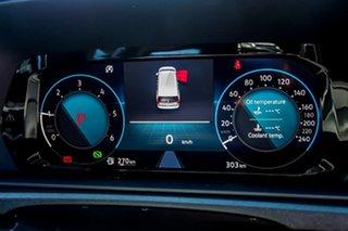 2021 Volkswagen Caddy SK MY21 TDI320 Maxi DSG Life Starlight Blue 7 Speed