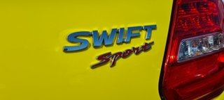 2019 Suzuki Swift AZ Sport 6 Speed Manual Hatchback