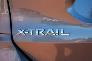 2021 Nissan X-Trail T32 MY21 ST X-tronic 2WD Grey 7 Speed Constant Variable Wagon