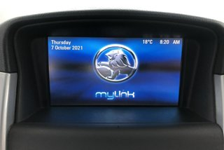 2013 Holden Cruze JH Series II MY14 Equipe Hot Red 5 Speed Manual Hatchback