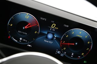 2018 Mercedes-Benz A-Class W177 A200 DCT Grey 7 Speed Sports Automatic Dual Clutch Hatchback