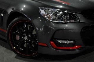 2017 Holden Commodore VF II MY17 Motorsport Edition Grey 6 Speed Sports Automatic Sedan.