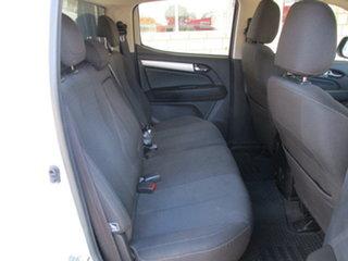 2017 Holden Colorado RG MY17 (4x4) LTZ White 6 Speed Automatic Dual Cab