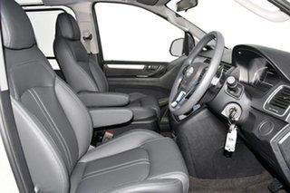 2021 LDV G10 SV7C + Q 8 Speed Sports Automatic Van