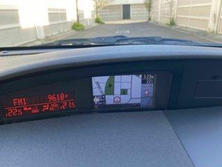 2011 Mazda 3 BL10C1 MY10 MZR-CD Grey 6 Speed Manual Hatchback