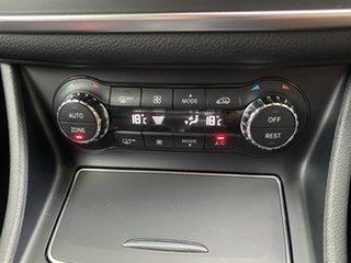 2018 Mercedes-Benz CLA-Class C117 809MY CLA45 AMG SPEEDSHIFT DCT 4MATIC Black 7 Speed