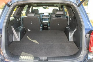 2021 Hyundai Palisade LX2.V2 MY22 Highlander AWD Steel Graphite 8 Speed Sports Automatic Wagon