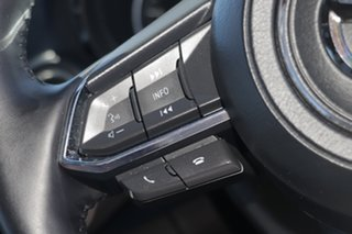 2019 Mazda CX-9 TC Azami SKYACTIV-Drive Grey 6 Speed Sports Automatic Wagon