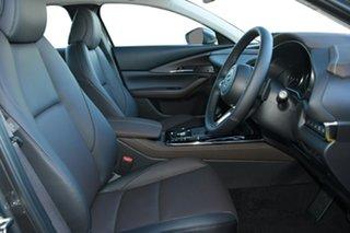 2021 Mazda CX-30 DM2W7A G20 SKYACTIV-Drive Astina Machine Grey 6 Speed Sports Automatic Wagon