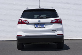 2020 Holden Equinox EQ MY20 Black Edition FWD White 6 Speed Sports Automatic Wagon