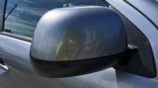2019 Mitsubishi ASX XD MY20 ES 2WD Grey 1 Speed Constant Variable Wagon