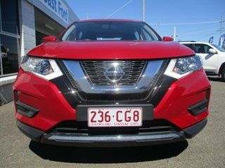 2019 Nissan X-Trail T32 Series 2 ST (4WD) (5Yr) Red Continuous Variable Wagon