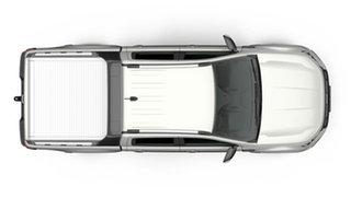 2021 Ford Ranger PX MkIII 2021.75MY Wildtrak Alabaster White 10 Speed Sports Automatic