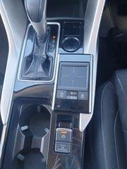 2019 Mitsubishi Eclipse Cross YA MY20 LS 2WD White 8 Speed Constant Variable Wagon