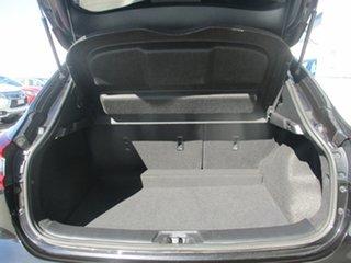 2017 Nissan Qashqai J11 MY18 ST-L Black Continuous Variable Wagon
