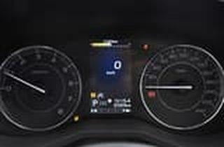 2021 Subaru Impreza G5 2.0I Premium White Constant Variable Hatchback