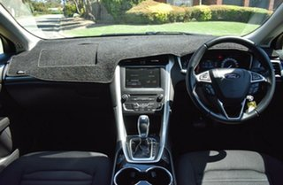 2015 Ford Mondeo MD Ambiente Grey 6 Speed Sports Automatic Hatchback.