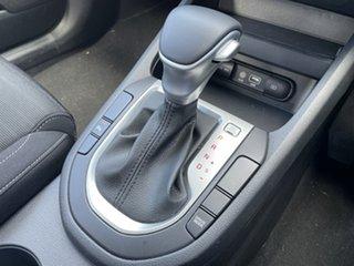 2021 Kia Cerato BD MY21 Sport Steel Grey 6 Speed Automatic Sedan