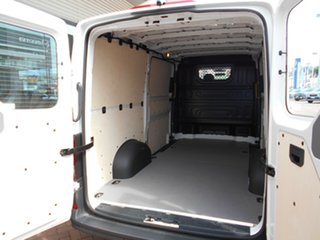 2021 Volkswagen Crafter SY1 MY21 35 MWB FWD TDI340 Candy White 8 Speed Automatic Van