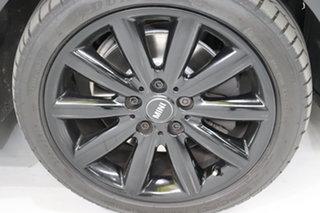 2018 Mini Hatch F55 Cooper S White 6 Speed Sports Automatic Hatchback