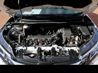2017 Honda CR-V 30 Series 2 MY17 VTi (4x2) White 5 Speed Automatic Wagon