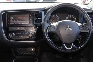 2016 Mitsubishi Outlander ZK MY16 LS 2WD Ironbark 6 Speed Constant Variable Wagon