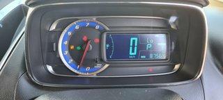 2013 Holden Trax TJ MY14 LTZ 6 Speed Automatic Wagon