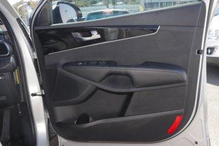 2017 Kia Sorento UM MY18 SI Silver 8 Speed Sports Automatic Wagon