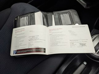 2010 Honda Jazz GE MY10 VTi Vibe Black 5 Speed Automatic Hatchback