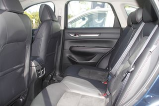 2021 Mazda CX-5 KF4WLA GT SKYACTIV-Drive i-ACTIV AWD SP Eternal Blue 6 Speed Sports Automatic Wagon.