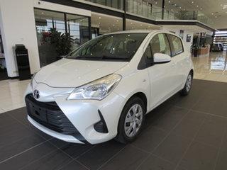 Toyota Yaris Ascent Hatchback.