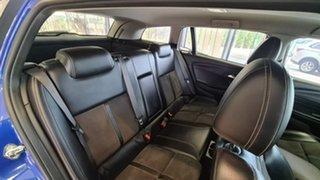 2015 Holden Commodore VF MY15 SS Sportwagon Blue 6 Speed Sports Automatic Wagon