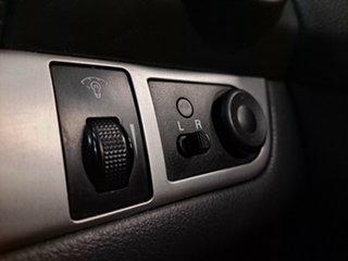 2009 Holden Barina TK MY10 Metallic Grey 5 Speed Manual Hatchback