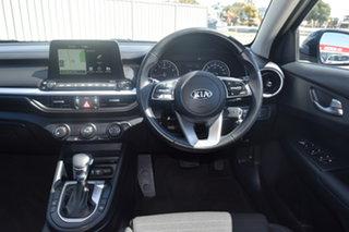 2019 Kia Cerato BD MY19 Sport Gravity Blue 6 Speed Sports Automatic Hatchback.