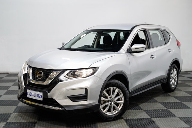 Used Nissan X-Trail T32 Series II ST X-tronic 2WD Edgewater, 2019 Nissan X-Trail T32 Series II ST X-tronic 2WD Silver 7 Speed Constant Variable Wagon