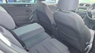 2010 Volkswagen Golf 1K MY11 103 TDI Comfortline 6 Speed Direct Shift Hatchback