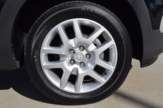 2017 Holden Captiva CG MY17 Active Black 6 Speed Automatic Wagon