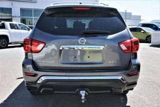 2019 Nissan Pathfinder R52 Series III MY19 ST-L X-tronic 2WD Grey 1 Speed Constant Variable Wagon