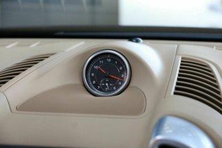 2017 Porsche Cayenne 92A MY17 Platinum Edition Tiptronic Brown 8 Speed Sports Automatic Wagon