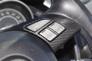 2016 Mazda 2 DL2SA6 Maxx SKYACTIV-MT White 6 Speed Manual Sedan