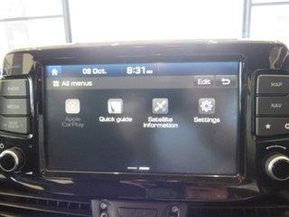 PD MY18 Active Hatchback 5dr SA 6sp 2.0i