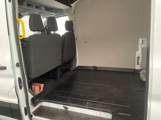 2021 Ford Transit VO 2021.25MY 350L (Mid Roof) White 6 Speed Manual Van