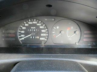 1992 Nissan Pulsar Red 5 Speed Manual Hatchback