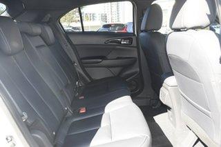 2021 Mitsubishi Eclipse Cross YB MY21 XLS Plus 2WD White Diamond 8 Speed Constant Variable Wagon