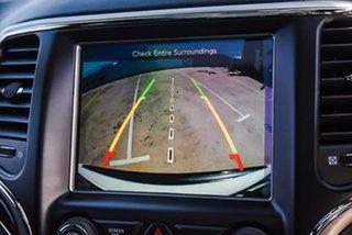 2017 Jeep Grand Cherokee WK MY17 SRT White 8 Speed Sports Automatic Wagon