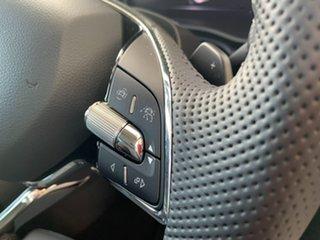 2021 Skoda Octavia NX MY21 140TSI DSG Limited Edition Red 7 Speed Sports Automatic Dual Clutch Wagon
