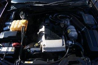 2002 Ford Falcon BA XT Burgundy 4 Speed Auto Seq Sportshift Wagon.
