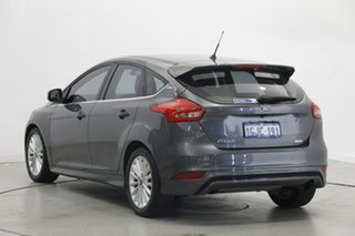 2016 Ford Focus LZ Sport Grey 6 Speed Manual Hatchback.
