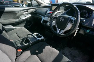 2012 Honda Odyssey 4th Gen MY12 Silver 5 Speed Sports Automatic Wagon